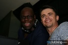 Connors Birthday with Carl Cox at Drop_72