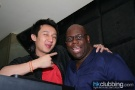 Connors Birthday with Carl Cox at Drop_79