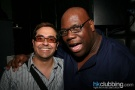 Connors Birthday with Carl Cox at Drop_83