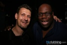 Connors Birthday with Carl Cox at Drop_84